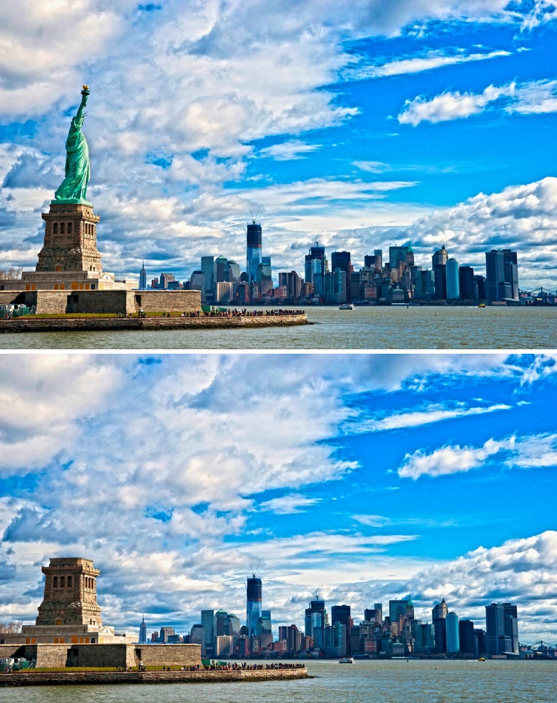 Manhattan w&wout Statue.jpg