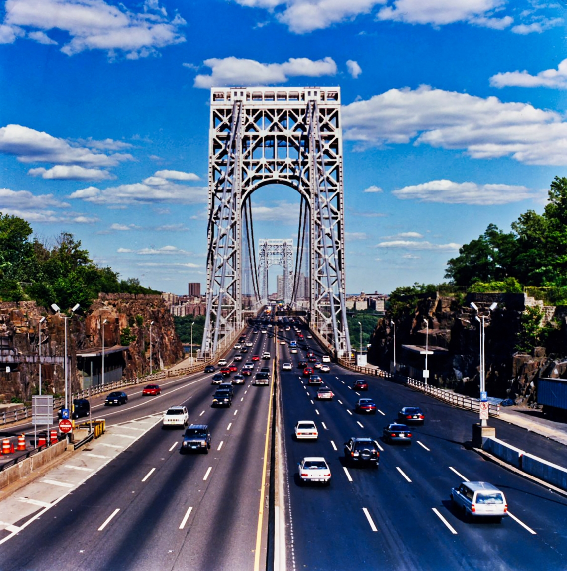 George Washington Bridge02